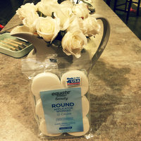 Equate Beauty Round Applicator Sponges, 12 count uploaded by Marcie M.