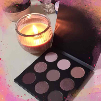 StudioMakeup On-The-Go Eyeshadow Palette Cool Down uploaded by Jessica D.