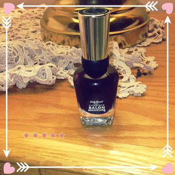 Photo of Sally Hansen® Complete Salon Manicure™ Nail Polish uploaded by Nour S.