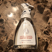 Puracy Natural Foaming Hand Soap - Sulfate-Free - Lavender & Vanilla - The BEST Natural Foam Hand Wash - Plant-Based - Non-Toxic - 8.5-Ounce Bottle uploaded by Rachel S.