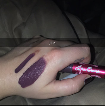 Lime Crime Matte Velvetines Lipstick uploaded by Samantha D.