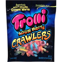 Trolli Sour Brite Crawlers uploaded by Thanh Huyen N.