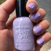 wet n wild Fast Dry Nail Color uploaded by Jessica K.