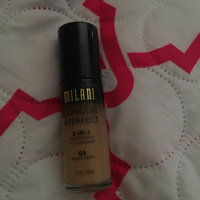 Milani Conceal + Perfect 2-in-1 Foundation + Concealer uploaded by Montes M.