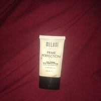 Milani Prime Perfection Hydrating + Pore-minimizing Face Primer uploaded by Ghilene M.
