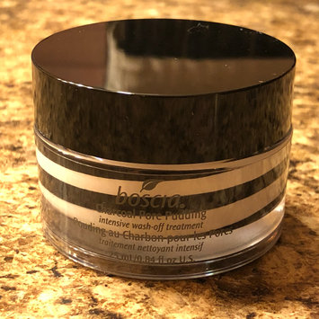 Photo of boscia Charcoal Pore Pudding uploaded by Ashley S.