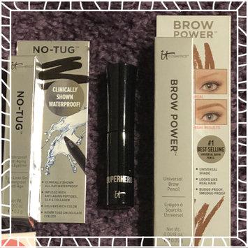 Photo of IT Cosmetics® Superhero™ Mascara uploaded by Fatima S.