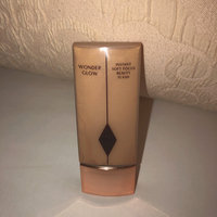 Charlotte Tilbury Wonderglow Instant Soft-Focus Beauty Flash Primer uploaded by Patsy G.