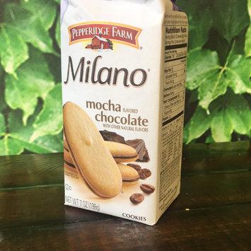 Photo of Pepperidge Farm® Milano® Mocha Chocolate Cookies uploaded by Sisto A.