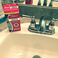 Nair™ Wax Ready-Strips Hair Remover for Face & Bikini uploaded by Marcie M.