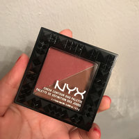 NYX Cheek Contour Duo Palette uploaded by Jadiena D.