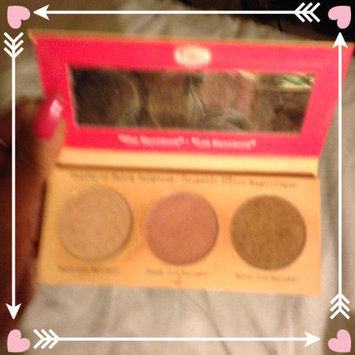 Photo of the Balm - the Manizer Sisters Luminizers Palette uploaded by Judy M.