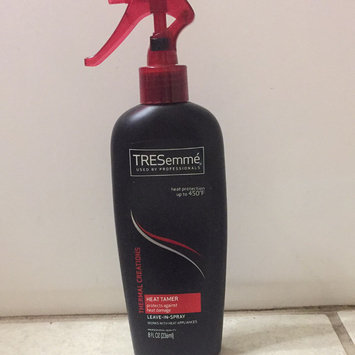 TRESemme Thermal Creations Heat Tamer Protective Spray uploaded by Adriana A.