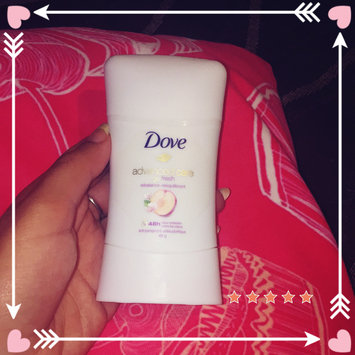 Photo of Dove Advanced Care Go Fresh Rebalance Antiperspirant uploaded by Nour S.