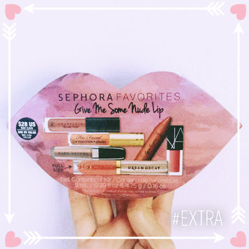 Sephora Favorites Give Me Some Nude Lip uploaded by susana s.