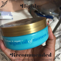 OGX® Creamy Hair Butter, Hydrate + Repair Argan Oil Of Morocco uploaded by Nαтнαℓια..✿ B.
