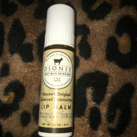 Dionis Bean Lip Balm uploaded by Lacey A.