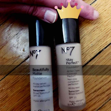 Photo of No7 Airbrush Away Foundation uploaded by Aimee S.