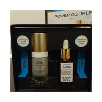 Sunday Riley Power Couple Duo: Total Transformation Kit uploaded by Millie Y.