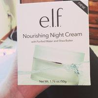 e.l.f. Cosmetics Nourishing Night Cream uploaded by Chatel P.