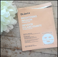 Dr. Jart+ Brightening Infusion Hydrogel Mask uploaded by Darcy B.