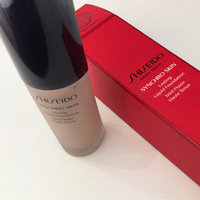 Shiseido Synchro Skin Lasting Liquid Foundation Broad Spectrum SPF 20 uploaded by Sisto A.