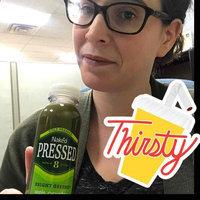 Naked Pressed™ Bright Greens™ Juice 12 fl. oz Bottle uploaded by Allie G.