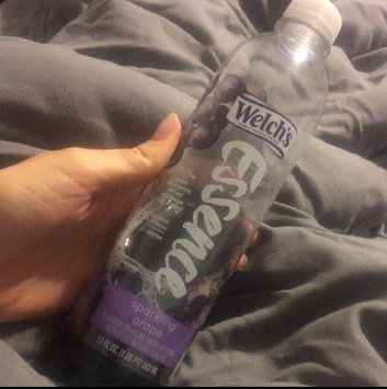 Photo of Welch's® EssenceSparkling Grape Flavored Sparkling Water uploaded by Madisyn F.