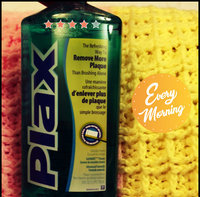 Plax Plaque Loosening Rinse SoftMINT Flavor uploaded by Danielle S.