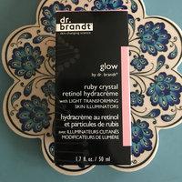 Dr. Brandt® Duo Sample Glow Resurfacing Serum & Retinol Hydracreme uploaded by Sofi G.