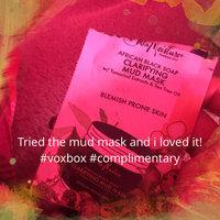 SheaMoisture African Black Soap Clarifying Mud Mask uploaded by Jay M.