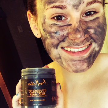 Photo of SheaMoisture African Black Soap Clarifying Mud Mask uploaded by Beth M.