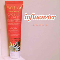 Pacifica Cactus Water Lotion uploaded by Kristen D.