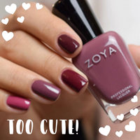 Zoya Nail Polish uploaded by Dina E.