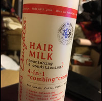 Carol's Daughter Hair Milk 4-in-1 Combing Creme For Curls Coils Kinks & Waves uploaded by Alicia B.