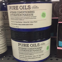 Silk Elements Pure Oils Intense Conditioning and Hydration Masque uploaded by Sadie f.