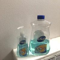 Dial® Liquid Hand Soap Pomegrante & Tangerine uploaded by Rickita F.