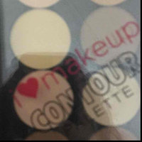 L.A. COLORS I Heart Makeup Contour Palette uploaded by Nshtx M.