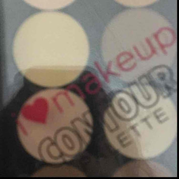 Photo of L.A. COLORS I Heart Makeup Contour Palette uploaded by Nshtx M.