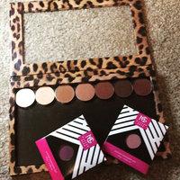 Makeup Geek Eyeshadow Pans uploaded by Ruth D.