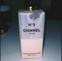 Chanel No. 5 The Body Lotion 200ml/6.8oz uploaded by Eleri B.