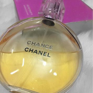 Photo of CHANEL Chance Eau De Toilette Spray uploaded by Haadiya M.