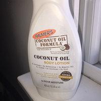 Palmer's Coconut Oil Formula with Vitamin E Body Lotion - 13.5 Fluid Ounce uploaded by tiffanie 😘.