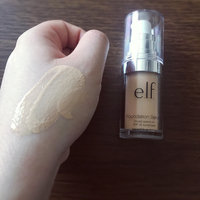 e.l.f. Beautifully Bare Foundation Serum SPF 25 uploaded by April N.