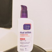 Clean & Clear® Essentials Dual Action Moisturizer uploaded by Chasity D.