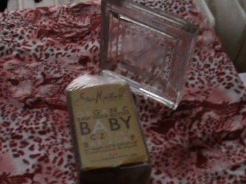 Photo of SheaMoisture Raw Shea, Chamomile & Argan Oil Baby Eczema Bar Soap uploaded by Christina P.