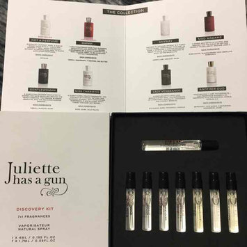 Photo of Juliette Has a Gun Discovery Kit uploaded by Angela B.
