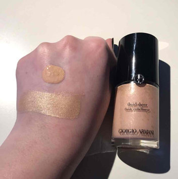 Photo of Giorgio Armani Beauty Fluid Sheer uploaded by Delphi H.
