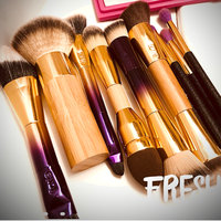 tarte Double-Ended Foundation Brush uploaded by Victoria L.