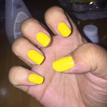SinfulColors Professional Nail Color uploaded by Luisa B.